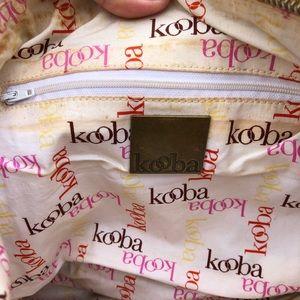 Real Kooba bag